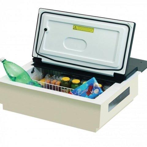 Компрессорный автохолодильник Indel B TB28AM (Renault Premium) (28 л, 12/24, встраиваемый)