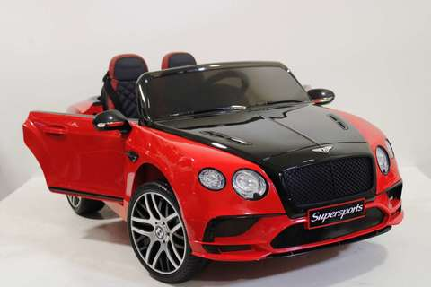 BENTLEY CONTINENTAL SUPERSPORTS JE1155