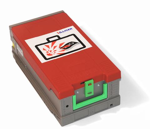 Комплект окрашивания для кассет NCR