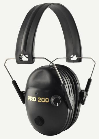 Наушники активные Ears Pro 200