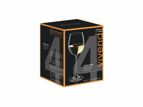 Vivendi Premium White Wine Set 4