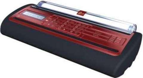 Possio Greta Мобильный GSM факс, скан-принтер