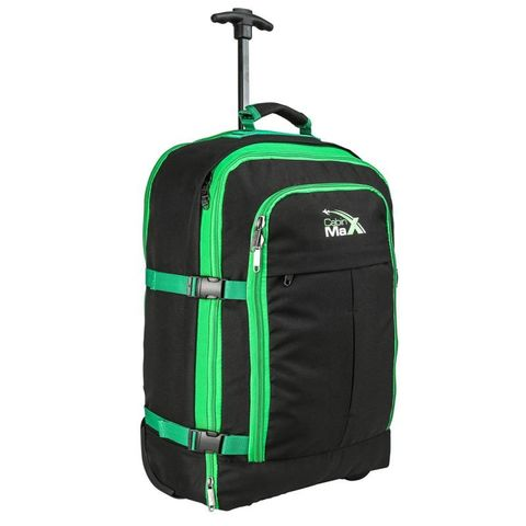 Рюкзак-тележка Cabin Max Malmo для ручной клади 44 литра 55 х 40 х 20 см