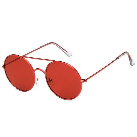 Солнцезащитные очки 3555002s Красный - фото