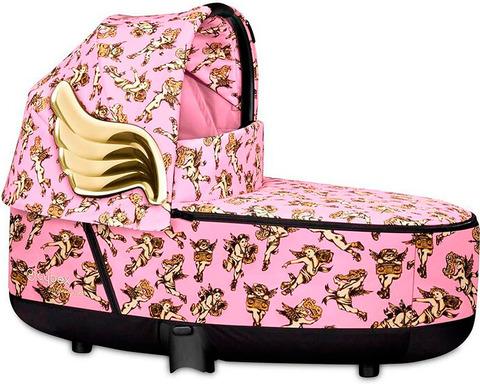 Люлька Cybex Priam III Carry Cot для новорожденных