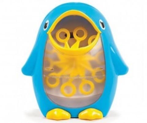 Munchkin Игрушка для ванной Мыльные пузыри