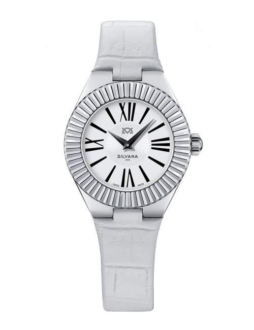 Часы женские Silvana SR32QSC12CB Feline