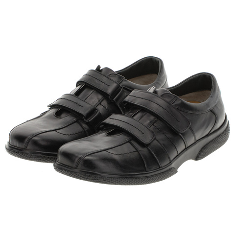 350313 полуботинки мужские. КупиРазмер — обувь больших размеров марки Делфино