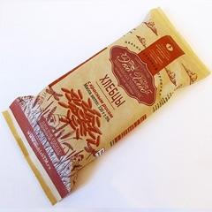 Хлебцы бездрожжевые, ЭКО-хлеб, с красным рисом из пророщенного зерна пшеницы, 120 г.