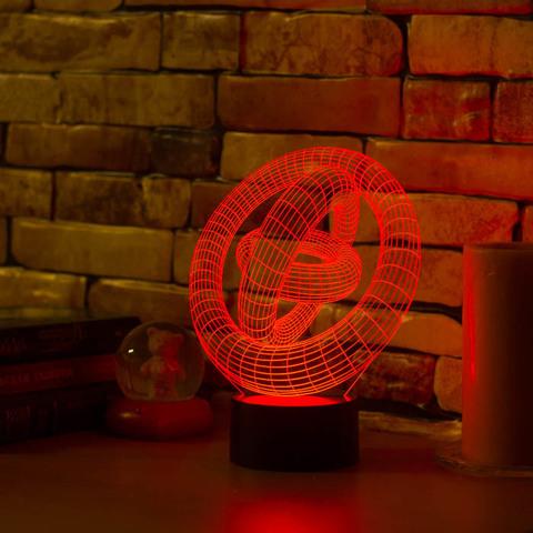 Art-Lamps Абстракция #1