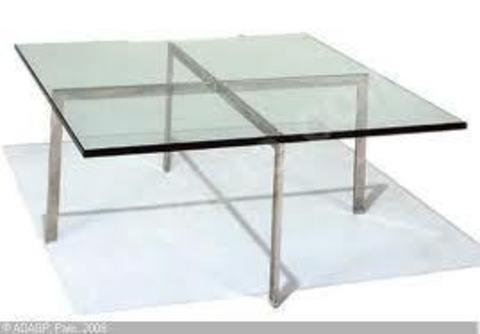 столик журнальный barcelona table