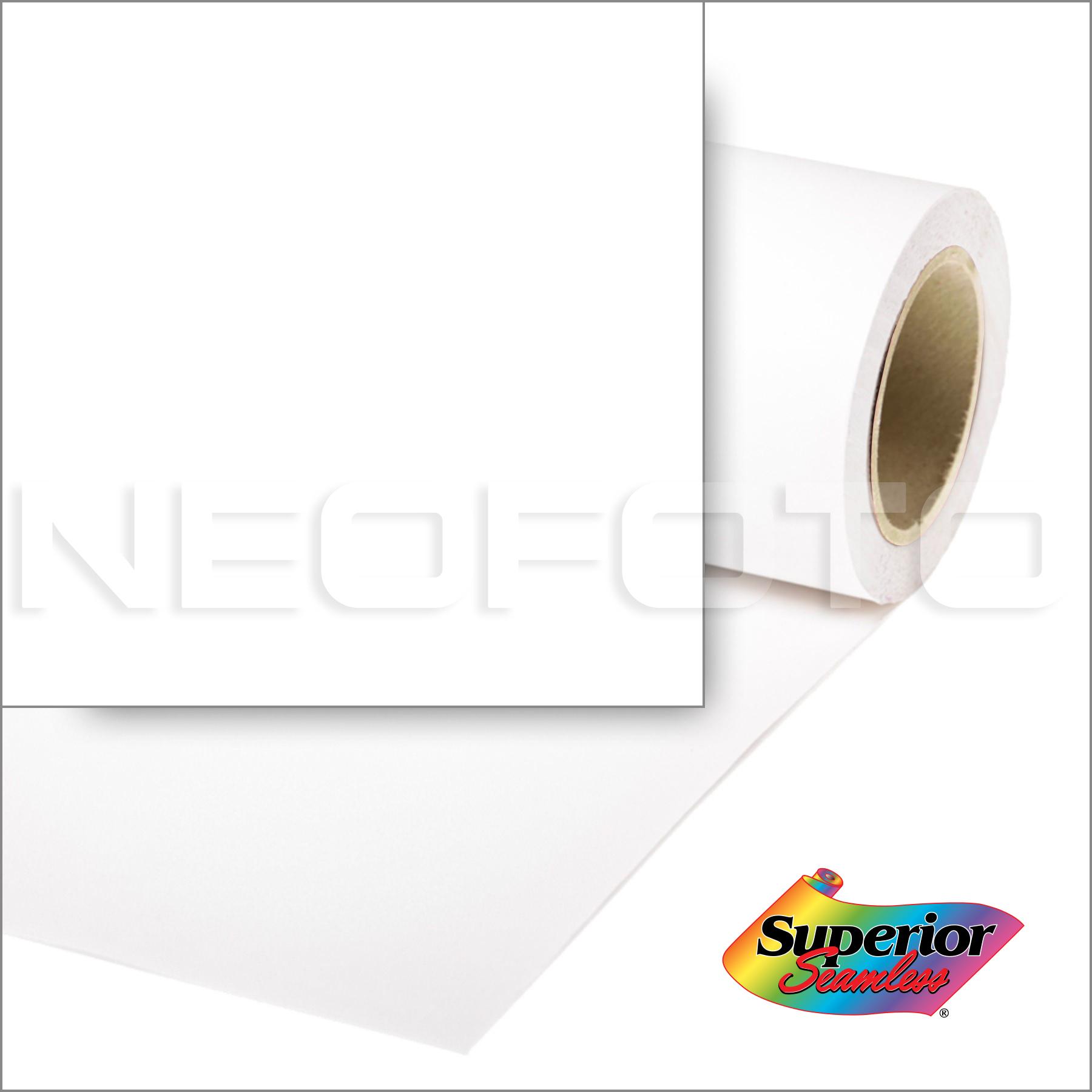 Superior 93 2.10 Х 5.5м Arctic White
