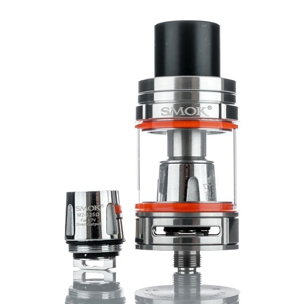 smok stick v8 kit_бак