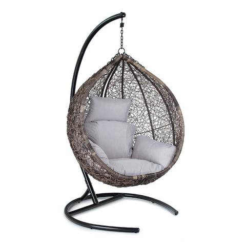 Подвесное кресло Tropica Coffe