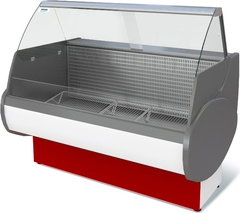 Витрина холодильная Таир ВХН-1,5     ( до - 18 )