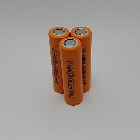 Аккумулятор LR1865EH LiFePo 1500mAh 3,2V 4,8Wh