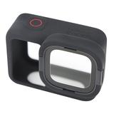 Защитный чехол и линза Rollcage для GoPro HERO8  (AJFRC-001)