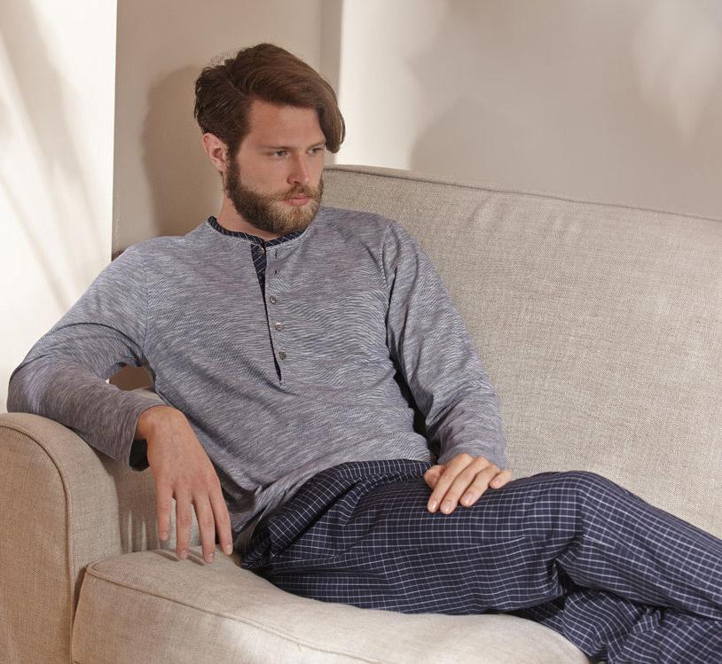 Домашний костюм для мужчин Verdiani (Домашние костюмы и пижамы)