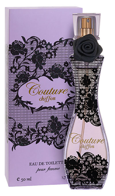 COUTURE Chiffon, Apple parfums