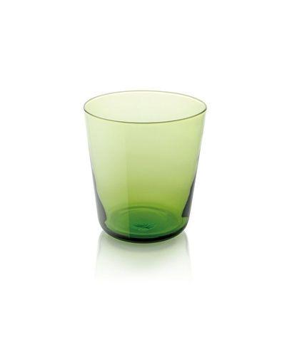 Стакан 340мл IVV Easy зеленый