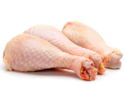 Голень цыплят охлаждённая~800г