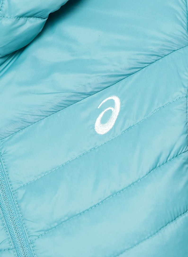 ASICS PADDED JACKET женская