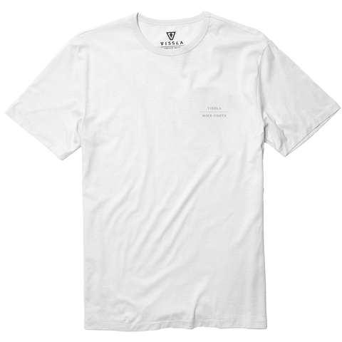 VISSLA Free For All Tee