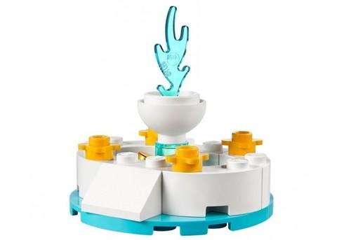 LEGO Friends: Оливия и велосипед с мороженым 41030