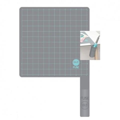 Силиконовый коврик с карманом для безопасной работы с  FUSE