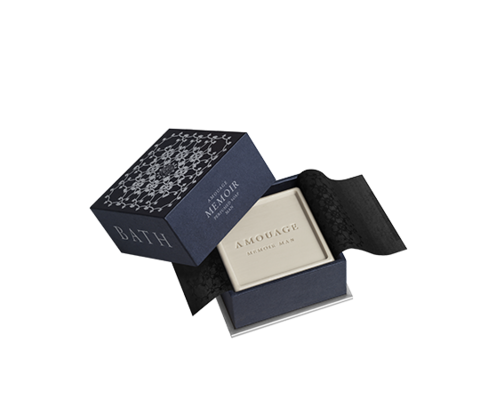 Amouage Memoir man soap 150гр