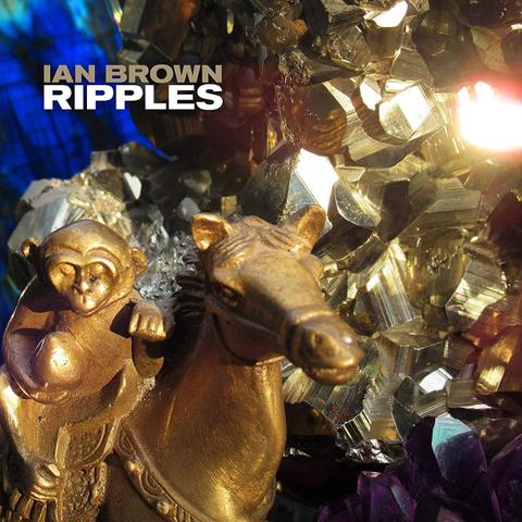 Ian Brown / Ripples (CD)