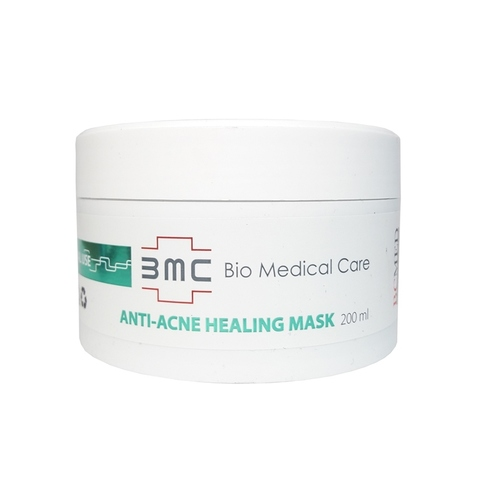 *Маска для проблемной кожи Anti-Acne (BCMED/200мл)