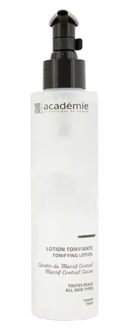 Academie Aromatherapie Tonifying Lotion «Massive Central Carrot»