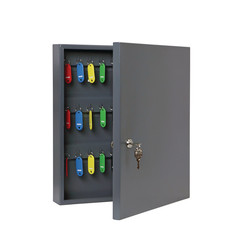 Метал.Мебель Onix К-60 Шкаф для 60 ключей .,350х75х400