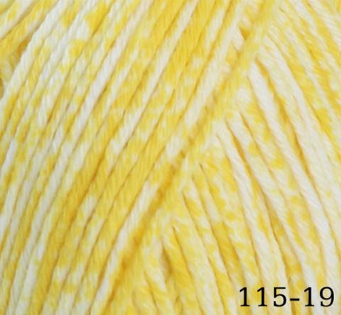 Купить Пряжа Himalaya Denim Код цвета 115-19 | Интернет-магазин пряжи «Пряха»