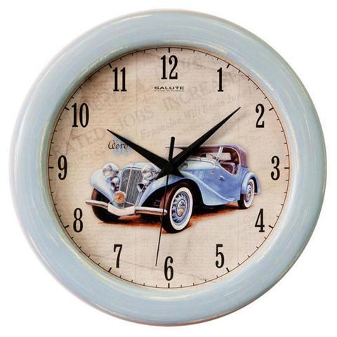 Настенные часы Салют ДС-ББ4-175