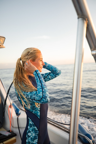 Гидрокостюм женский XCEL OCEAN RAMSEY COLLECTION WOMENS AXIS 3/2 MM FULLSUIT