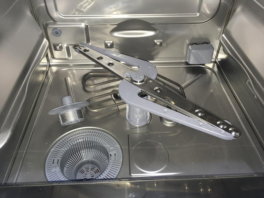 фото 8 Фронтальная посудомоечная машина Smeg UD503DS на profcook.ru