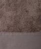 Полотенце 70х140 Devilla Senses коричневое