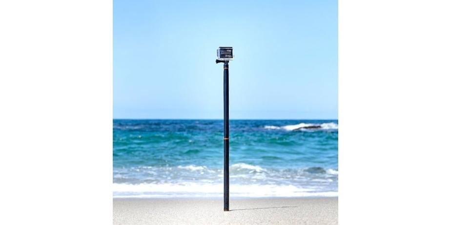 Секция-клин SP Section Spike пример на пляже
