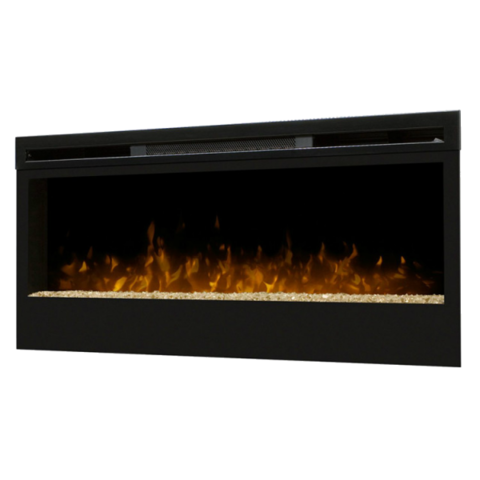 Электрокамин Dimplex очаг Synergy Hi-Tech Optiflame