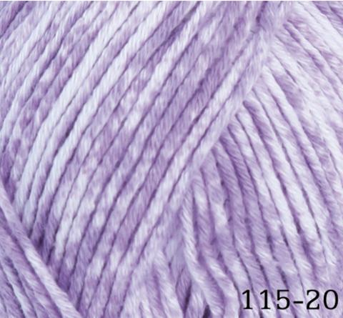 Купить Пряжа Himalaya Denim Код цвета 115-20 | Интернет-магазин пряжи «Пряха»