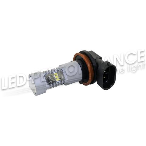 Светодиодная лампа H8 H11 H16 T5