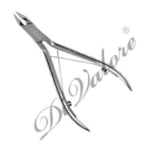 Di Valore Кусачки для ногтей и кожи Блестящие 102-001М#3