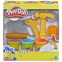 Пластилин Play-Doh Сад