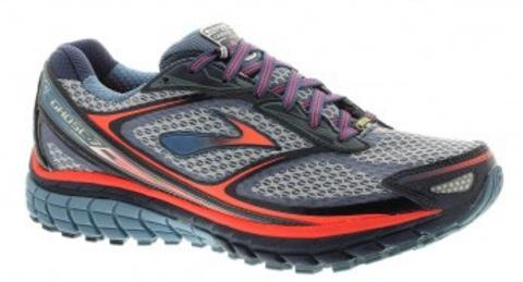 Brooks Ghost 7 кроссовки для бега женские GTX