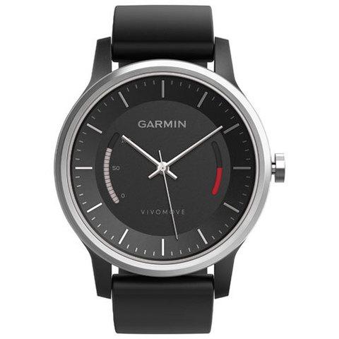 Купить Часы Garmin Vívomove Sport 010-01597-00 по доступной цене