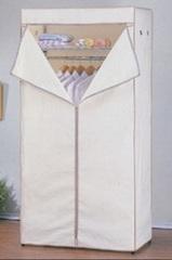 Вешалка для гардеробной 16596D