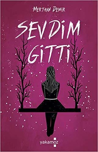 Kitab Sevdim Gitti | Merthan Demir