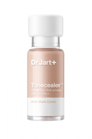 DR JART + TONECEALER ANTI DARK COVER ВВ консилер Tonecealer Тон 2 15мл
